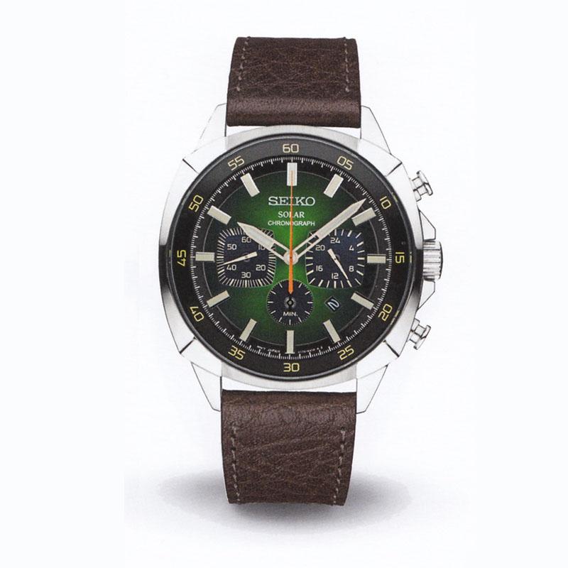 SEIKOセイコー メンズ腕時計 RECRAFT SERIES SSC513