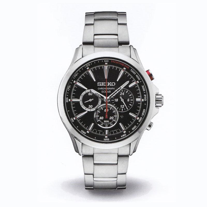 SEIKOセイコー メンズ腕時計 ESSENTIALS SSC493