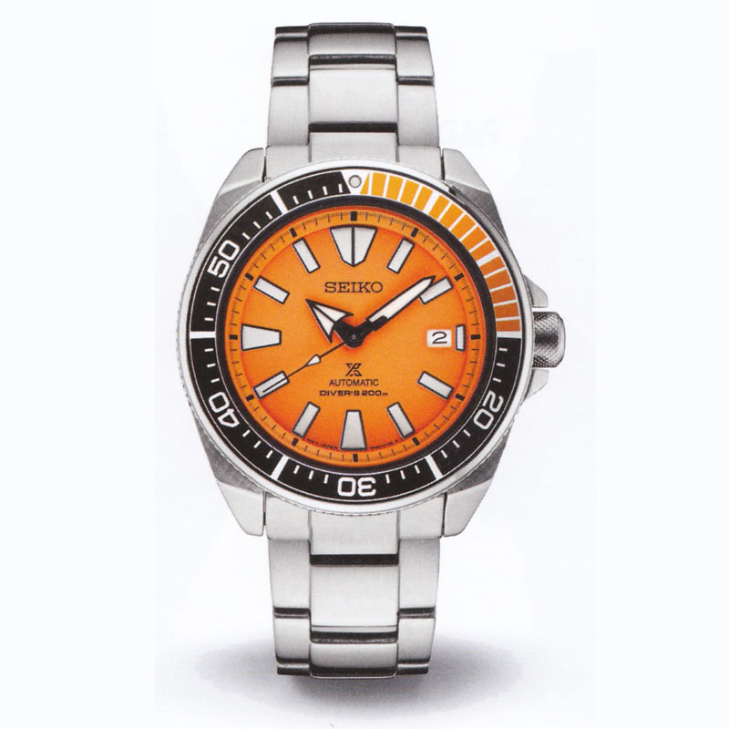 SEIKOセイコー メンズ腕時計 PROSPEX SRPC07