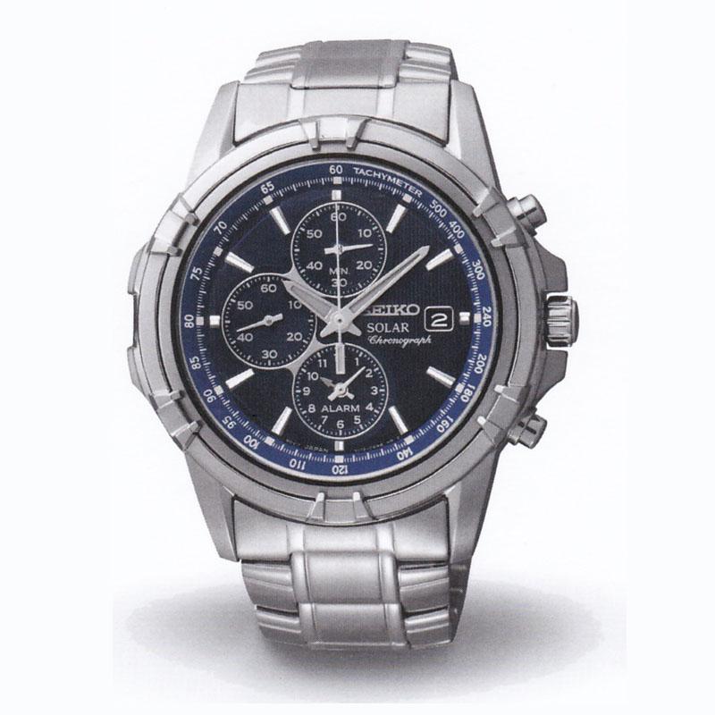 SEIKOセイコー メンズ腕時計 ESSENTIALS SSC141