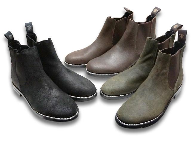 全3色【TAKE FIVE MILE/テイクファイブマイル】「Albert Boots/アルベルトブーツ」【送料・代引き手数料無料】【あす楽対応】(NO NAME/ノーネーム/AT-DIRTY/アットダーティー/DRESS HIPPY/ドレスヒッピー/神戸/アメカジ/ハーレー/バイク/ホットロッド)