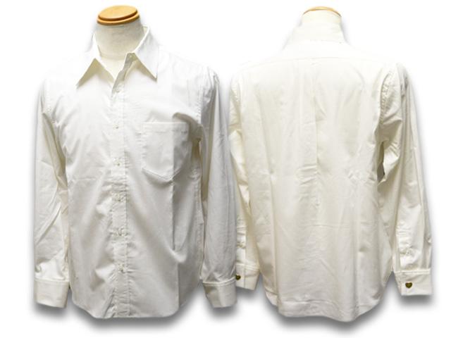 【BY GLADHAND/バイグラッドハンド】2019SS「Heartland L/S Shirts/ハートランドロングスリーブシャツ」(BYGH-19-SS-23)【送料・代引き手数料無料】【あす楽対応】(GANGSTERVILLE/ギャングスタービル/WEIRDO/ウィアード/アメカジ/ハーレー/ホットロッド)