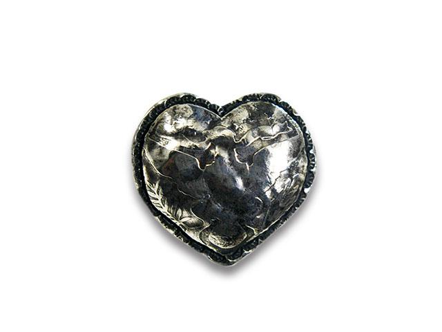 【CHOOKE/チョーク】「Eagle Heart Barber Quarter Pins/イーグルハートバーバークォーターピンズ」(C-29C)【送料・代引き手数料無料】【あす楽対応】(アメカジ/ハーレー/オールドコイン/ネイティブアクセサリー)