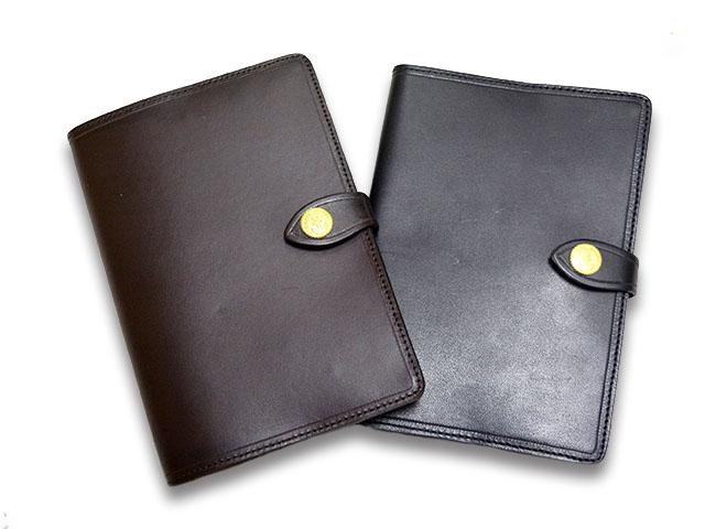 全2色【DRESS HIPPY/ドレスヒッピー】「Leather Note Book Cover/レザーノートブックカバー」【送料・代引き手数料無料】【あす楽対応】(NO NAME/AT DIRTY/アットダーティー/神戸/ノーネーム/アメカジ/ハーレー/バイカー/ホットロッド)