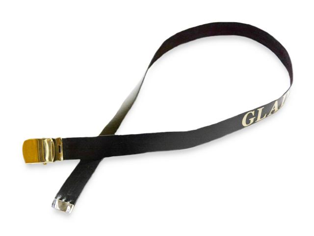 【GLAD HAND/グラッドハンド】2019SS「Scout Belt/スカウトベルト」【送料・代引き手数料無料】【あす楽対応】(GANGSTERVILLE/ギャングスタービル/WEIRDO/ウィアード/アメカジ/ハーレー/プレゼント/ホットロッド)