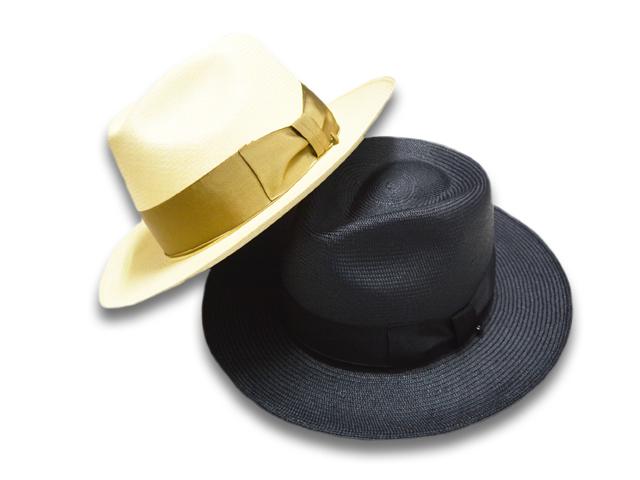 """全3色【GLAD HAND/グラッドハンド】2019SS「Panama Hat""""Medallion""""/パナマハット""""メダリオン""""」【送料・代引き手数料無料】(GANGSTERVILLE/ギャングスタービル/WEIRDO/ウィアード/BULL ORIGINAL/OLD CROW/オールドクロウ/アメカジ/ハーレー)"""