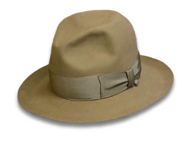 """全7色【GLAD HAND/グラッドハンド】「Beaver Hat""""John G""""/ビーバーハット""""ジョンG""""」【送料・代引き手数料無料】(GANGSTERVILLE/ギャングスタービル/WEIRDO/ウィアード/アメカジ/メンズ/ハーレー/プレゼント/ホットロッド)"""