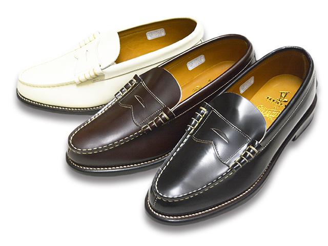 """全3色【GLAD HAND×REGAL/グラッドハンド×リーガル】「Coin Loafers Shoes""""Men's""""/コインローファーズ""""メンズ""""」【送料・代引き手数料無料】【あす楽対応】(GANGSTERVILLE/ギャングスタービル/WEIRDO/ウィアード/OLD CROW/オールドクロウ/アメカジ)"""