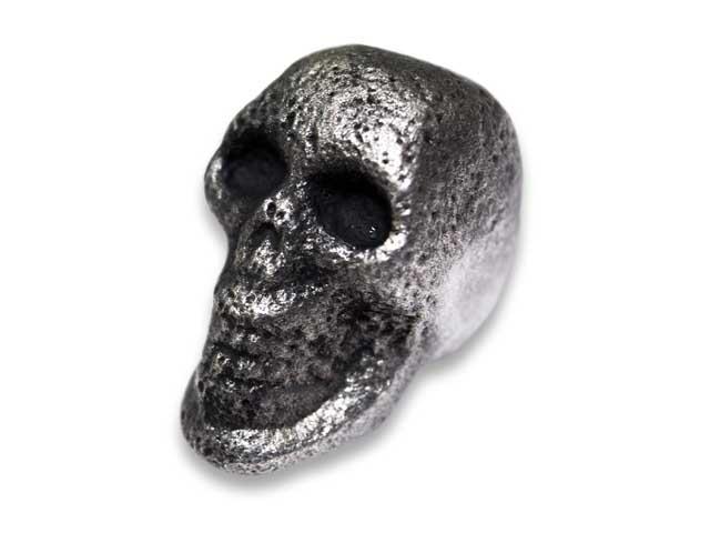 【JACKSUN'S/ジャックサンズ】「30's Skull Shift Knob/30'sスカルシフトノブ」【DM便不可】【あす楽対応】(ヴィンテージパーツ/ジョッキーシフト/ハンドシフト/ハーレー/チョッパー)