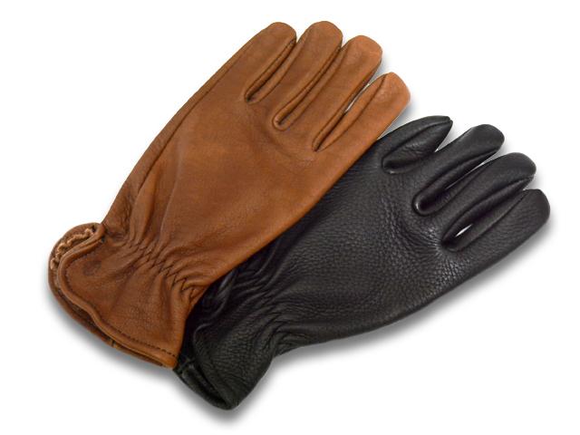 全2色【SULLIVAN GLOVE/サリバングローブ】「The Buffalo Glove/ザ バッファローグローブ」【送料・代引き手数料無料】【あす楽対応】(3シーズン対応グローブ/レザーグローブ/ハーレー/チョッパー/バイク乗り/プレゼント/サイドバルブ/ナックルヘッド/パンヘッド)