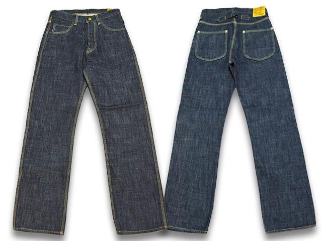 【TROPHY CLOTHING/トロフィークロージング】「Waist Overalls Dirt Denim/ウエストオーバーオールズダートデニム」(1604)【送料・代引き手数料無料】【あす楽対応】(アメカジ/ハーレー/バイク/ホットロッド/ミリタリー/東京インディアンズ)