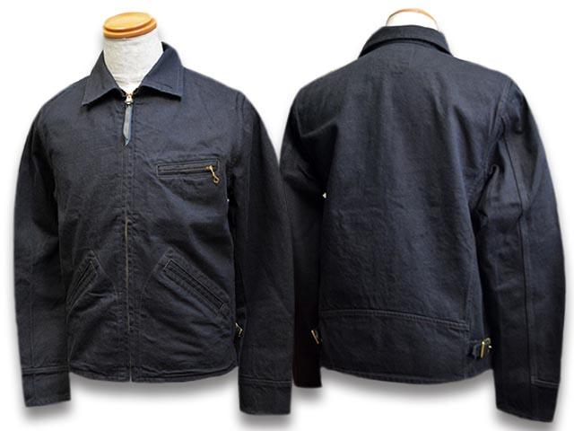 【TROPHY CLOTHING/トロフィークロージング】2019AW「Humming Bird Blackie Jacket/ハミングバードブラッキージャケット」(2904)【送料・代引き手数料無料】【あす楽対応】(アメカジ/ハーレー/バイク/インディアン/ホットロッド)