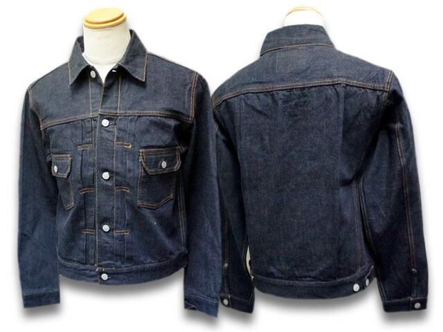 【TROPHY CLOTHING/トロフィークロージング】2020SS「Authentic Denim Jacket/オーセンティックデニムジャケット」(2505)【送料・代引き手数料無料】【あす楽対応】(アメカジ/ハーレー/バイク/インディアン/ホットロッド/東京インディアンズ)