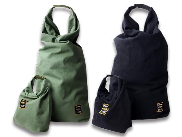 全2色【RED TAiL/レッドテイル】2020SS「Duffle Bag Set/ダッフルバッグセット」(RKK-303)【あす楽対応】(Vise/ヴァイス/レッドテール/バイス/名古屋/ハーレー/バイク/アメカジ/ホットロッド/WOLF PACK/ウルフパック)
