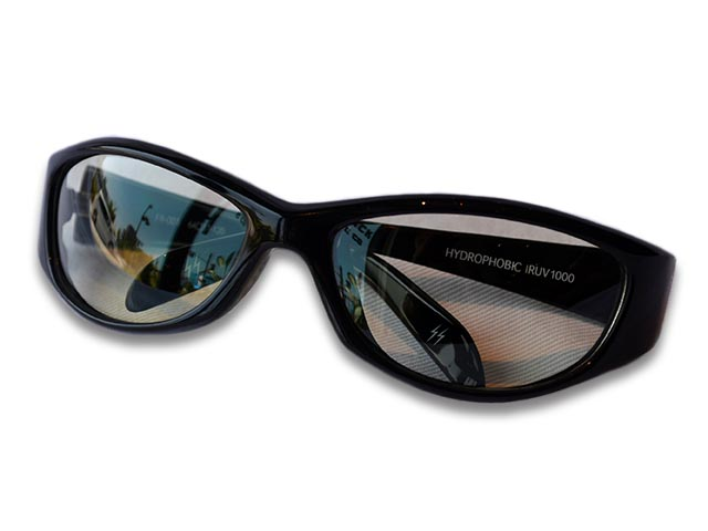 """【SKULL FLIGHT/スカルフライト】2014 New Model「FR-001」""""180 Shade Hydrophobio IRUV1000 Lens/180シェードUV1000カットレンズ""""【送料・代引き手数料無料】【あす楽対応】(CALIFORNIA LINE/カリフォルニアライン/ハーレー/サングラス/桐生)"""