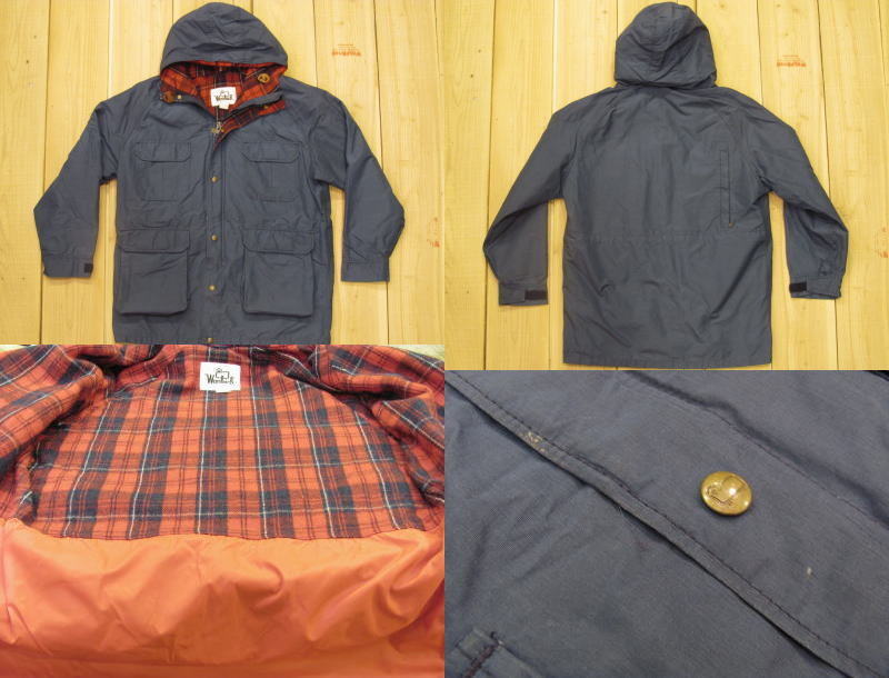 Woolrich Clothing Sale