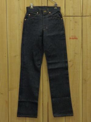デッドストック 80S/ LEE 200 ジーンズ W27×L34