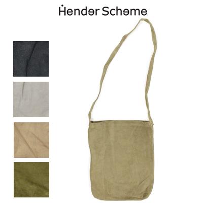 エンダースキーマ Hender Scheme ピッグショルダーバッグ ビッグ pig shoulder big de-rb-psb