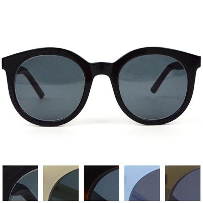 A.D.S.R. エーディーエスアール MILLIE ミリィ シャイニーブラック ベージュ ハバナブラウン ブラックレンズ メガネ 眼鏡 アイウェア サングラス