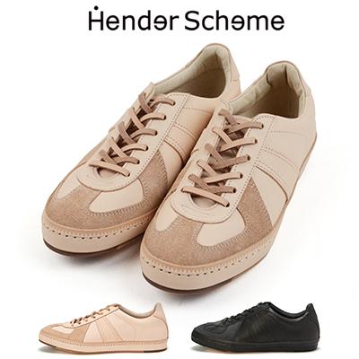エンダースキーマ Hender Scheme マニュアルインダストリアルプロダクツ manual industrial products 05 mip-05【キャッシュレス還元対象】