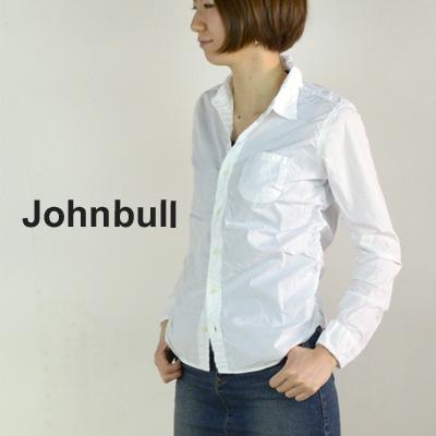 Johnbull(ジョンブル)シャーリングシャツ AS670