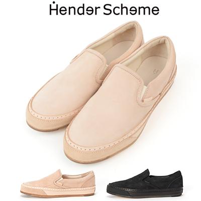 エンダースキーマ Hender Scheme マニュアルインダストリアルプロダクツ manual industrial products17 mip-17【キャッシュレス還元対象】