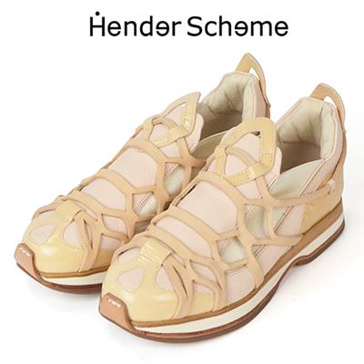 エンダースキーマ Hender Scheme マニュアルインダストリアルプロダクツ manual industrial products 20 mip-20【キャッシュレス還元対象】