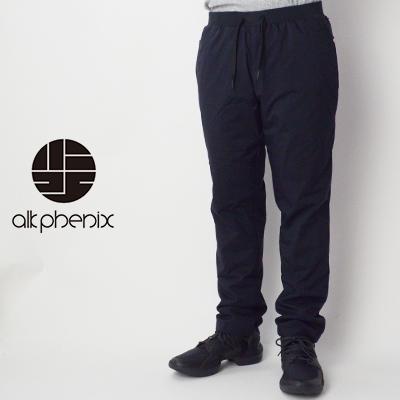 アルクフェニックス alk phenix クランクパンツ カルストレッチヴェントX アルファ― crank pants karu st.VENT X α PO852OB67