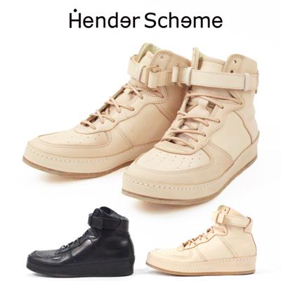 エンダースキーマ Hender Scheme マニュアルインダストリアルプロダクツ01 manual industrial products-01 MIP-01【キャッシュレス還元対象】