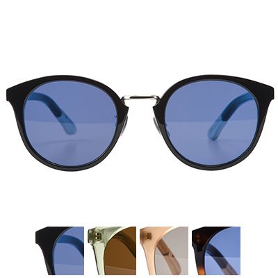 A.D.S.R. エーディーエスアール DARRYL ダリル メガネ 眼鏡 アイウェア サングラス