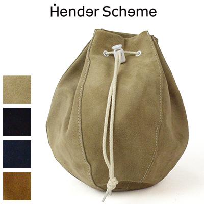 エンダースキーマ Hender Scheme キンチャク kinchaku nc-rc-kin