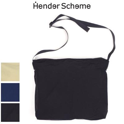 エンダースキーマ Hender Scheme オールパーパスショルダーバッグ all purpose shoulder bag ot-rb-dbp