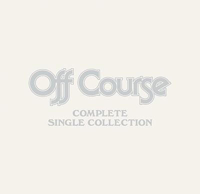 オフコース/コンプリート・シングル・コレクションCD BOX<CD>(完全生産限定盤)20200603