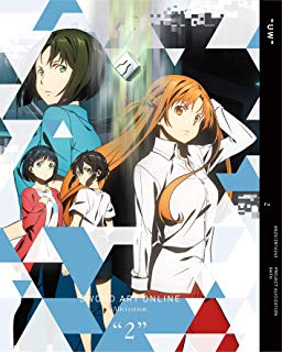 TVアニメ ソードアート・オンライン アリシゼーション 2 DVD完全生産限定版 20190227LARjq54c3