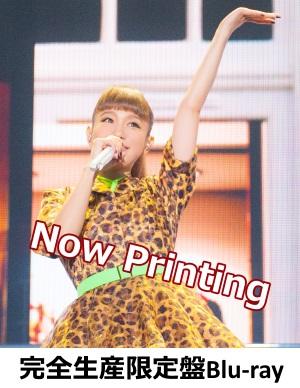 【オリジナル特典付】西野カナ/Kana Nishino Love Collection Live 2019<Blu-ray>(完全生産限定盤)[Z-8061]20190424