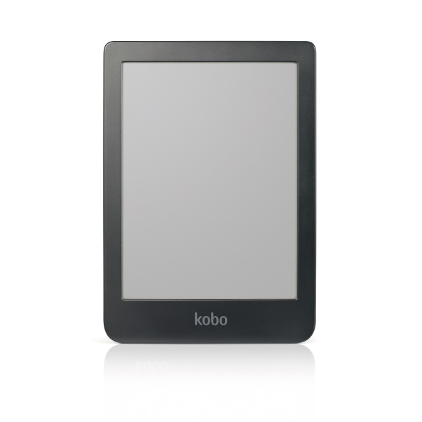 【特典付】Kobo Clara HD(コボ クララ エイチディー)<電子書籍リーダー>[Z-8198]20180606