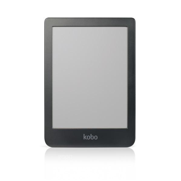 ◆◆Kobo Clara HD(コボ クララ エイチディー)<電子書籍リーダー>20180606