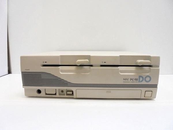 【中古】PC98 DO(98,88コンバーチブル)<パソコン>(代引き不可)6546