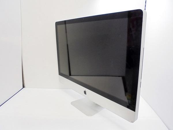 【中古】デスクトップパソコン iMac 27inch Mid2010<パソコン>(代引き不可)6546