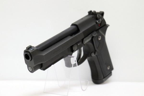 【中古】【箱違い】 ガスブローバック M92 バーテック HW07<ミリタリー>(代引き不可)6546
