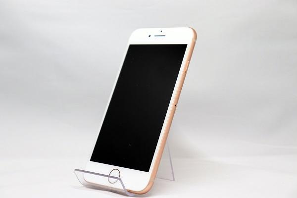 【中古】SIMフリー iPhone8 64GB ゴールド Aランク<中古携帯>(代引き不可)6570
