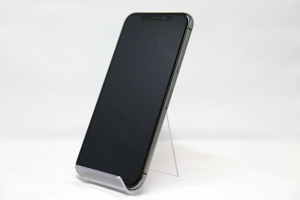 【中古】au iPhoneX 256GB スペースグレイ BCランク<中古携帯>(代引き不可)6570