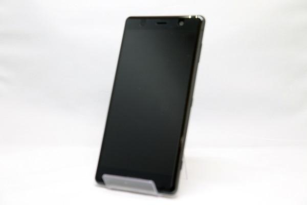 【中古】docomo SO-04K Xperia XZ2 Premium 64GB クロムブラック BCランク<中古携帯>(代引き不可)6570