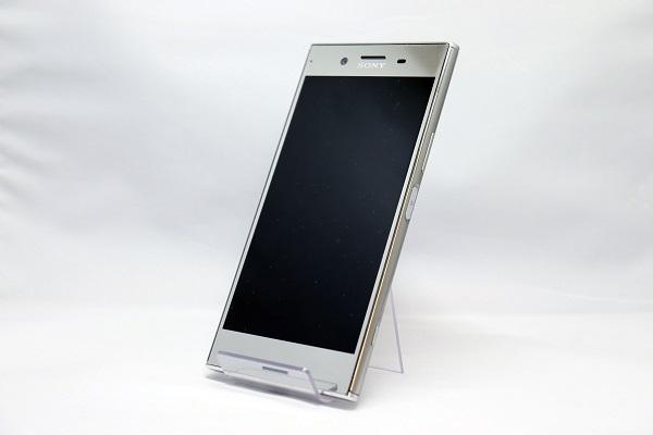 【中古】docomo SO-04J Xperia XZ 64GB ルミナスクロム Bランク<中古携帯>(代引き不可)6570