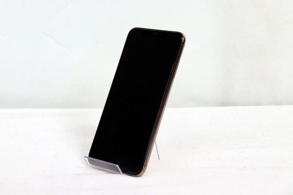 【中古】Softbank iPhoneXS MAX 64GB ゴールド Bランク<中古携帯>(代引き不可)6574