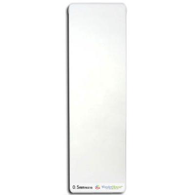 WonderHouse ワンダーハウス オリジナル スクラップブッキング 超定番 ダイカット DIY クラフト ハンドメイド W102-L5 105x350mm カッティングパッドロング カード作り アルバム作り 0.5mm メール便不可 いつでも送料無料