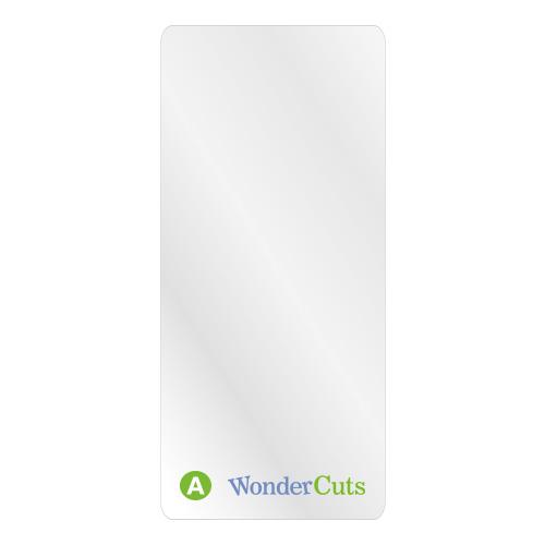爆買いセール WonderHouse ワンダーハウス オリジナル スクラップブッキング ダイカット DIY クラフト ハンドメイド 4.8mm カード作り A アルバム作り W001-A 贈物 ワンダーカッツ専用 カッティングパッド