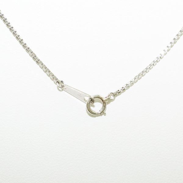 PT850白金項鏈列車時間表1.12中古珠寶 ★★