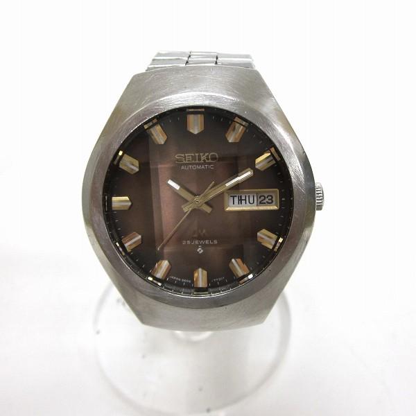 時計 セイコー LM ロードマチック 自動巻 メンズ時計 ★送料無料★【中古】【あす楽】
