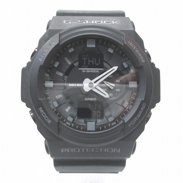 時計 カシオ G-SHOCK GA-150 時計 腕時計 メンズ クオーツ 黒文字盤 ★送料無料★【中古】【あす楽】